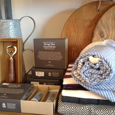 Gifts for men from haven home & style