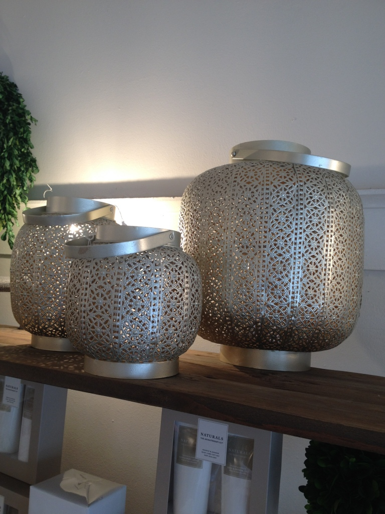Lanterns gift from haven home and style